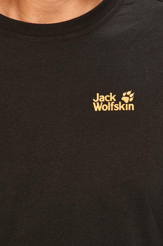Jack Wolfskin - Tričko s dlouhým rukávem Pánský