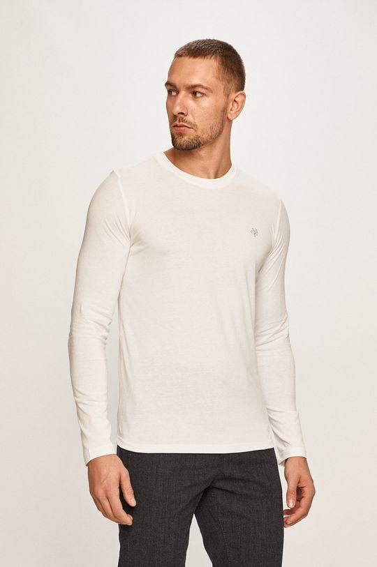biały Marc O'Polo - T-shirt Męski