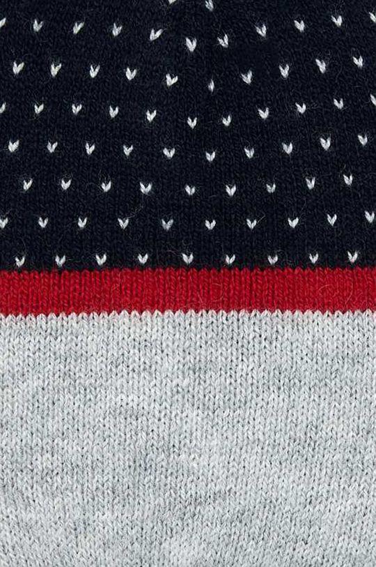 Mayoral - Детска шапка и шал 10643.3E.baby червен
