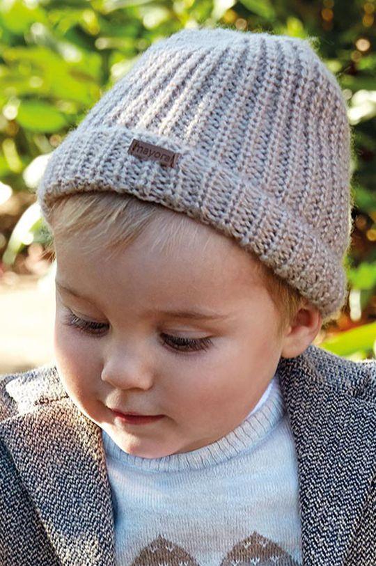 син Mayoral - Детска шапка 48-50 Момче