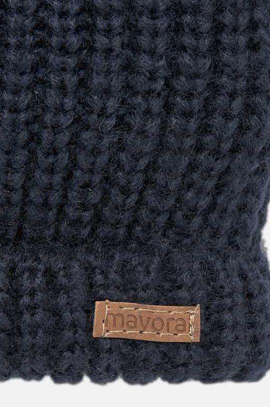 Mayoral - Детска шапка 48-50 тъмносин