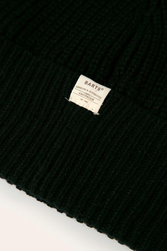 Barts - Detská čiapka čierna