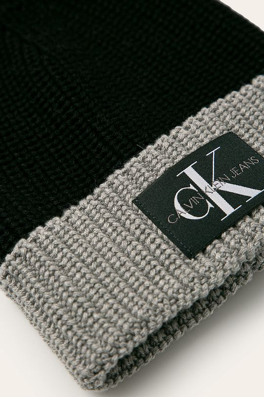 Calvin Klein Jeans - Caciula negru