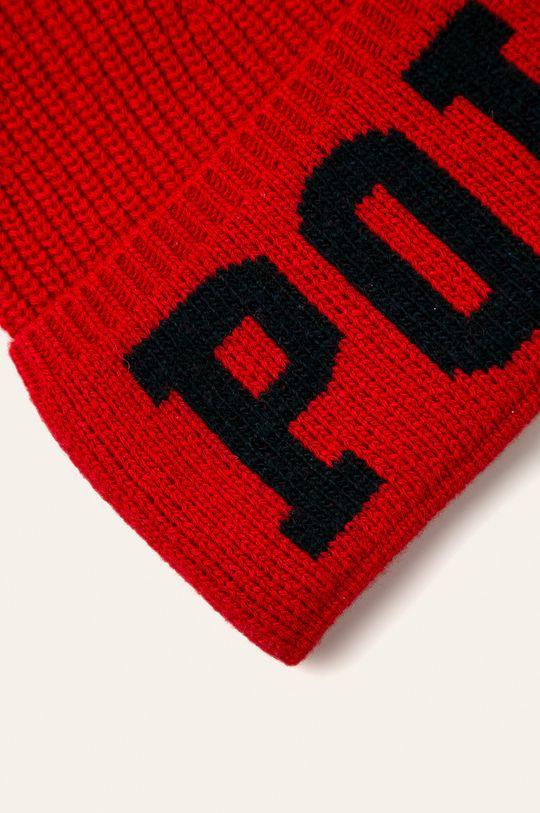 Polo Ralph Lauren - Dětska čepice 50% Akryl, 30% Nylon, 20% Vlna
