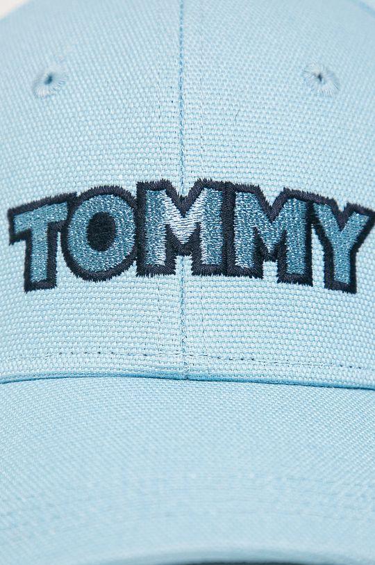 Tommy Hilfiger - Čiapka modrá