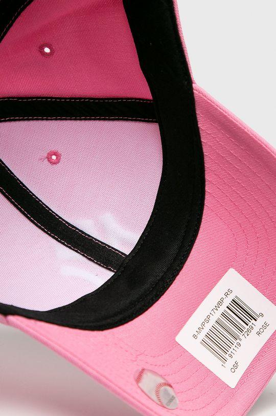 różowy 47brand - Czapka