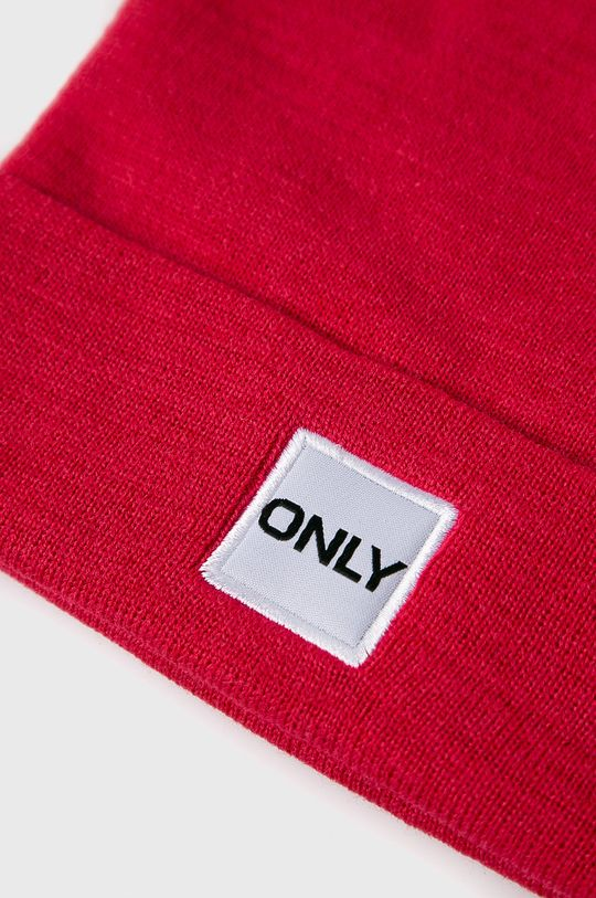 Only - Čepice 40% Akryl, 60% Polyester