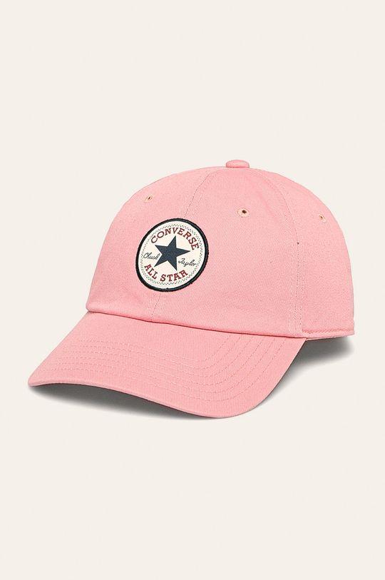 ružová Converse - Čiapka Dámsky