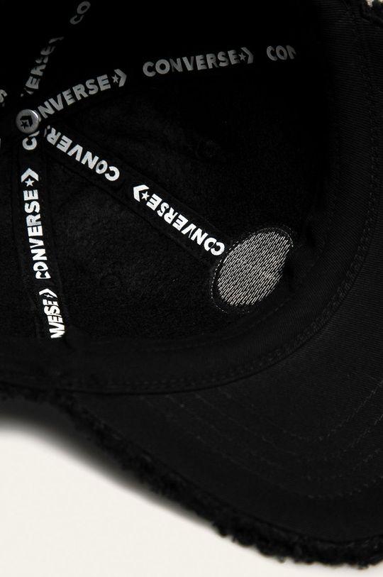 czarny Converse - Czapka