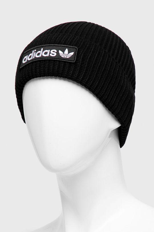 adidas Originals - Čepice černá