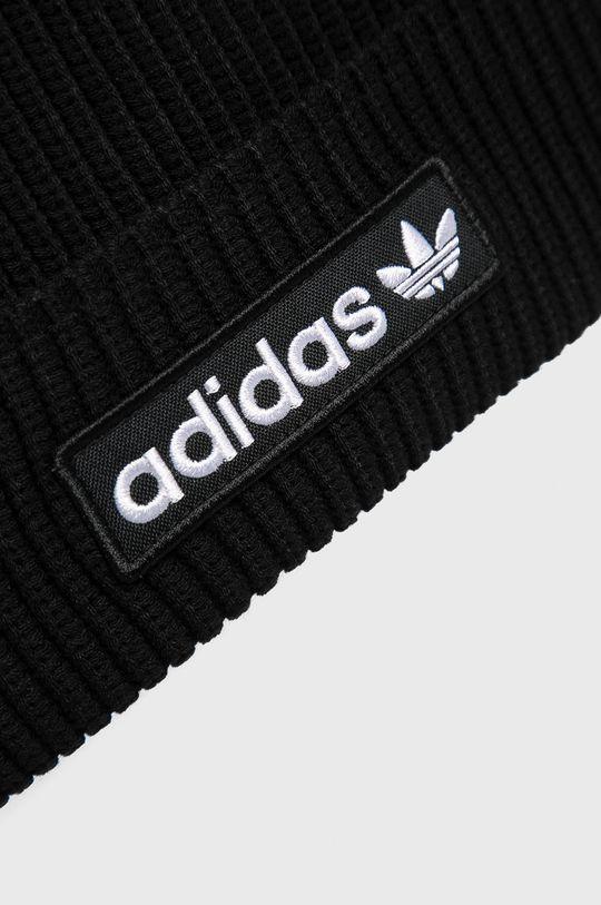adidas Originals - Čepice  30% Polyester, 70% Viskóza