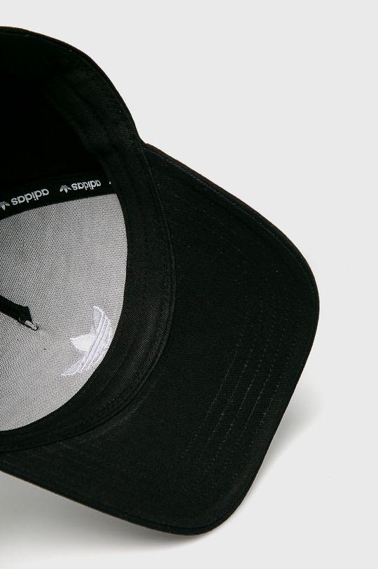 czarny adidas Originals - Czapka