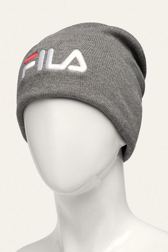 Fila - Czapka jasny szary