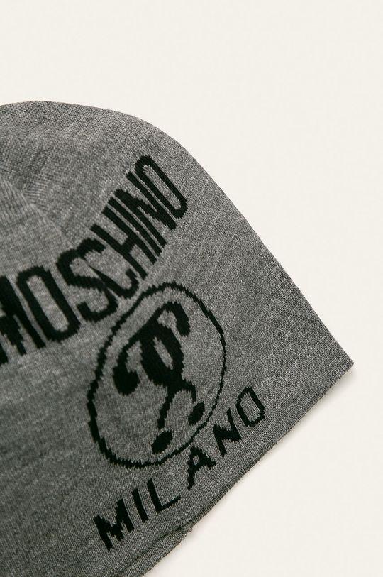 Moschino - Caciula 50% Acril, 50% Lana