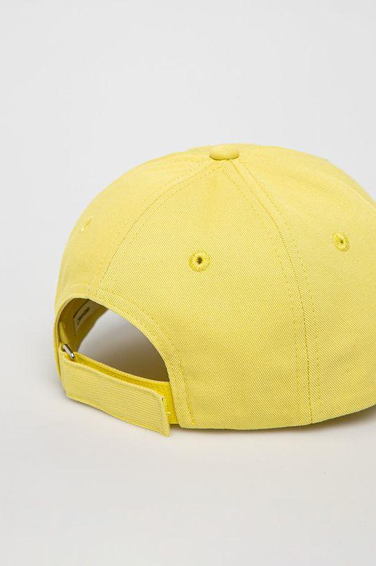 Calvin Klein - Čepice žlutá
