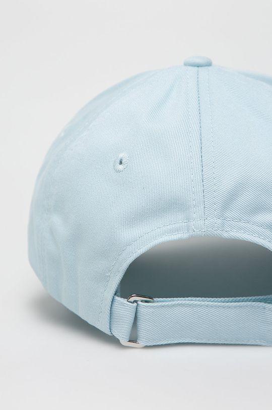 Calvin Klein - Čepice světle modrá