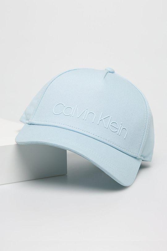 Calvin Klein - Čepice  100% Bavlna