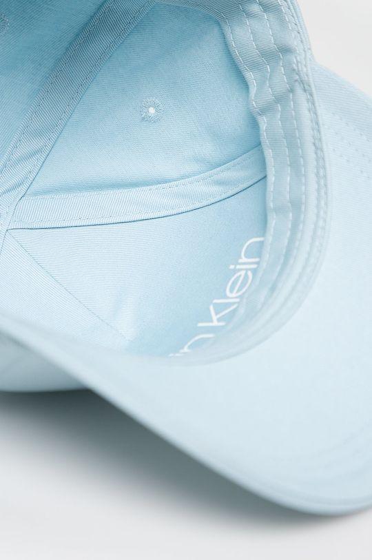 světle modrá Calvin Klein - Čepice