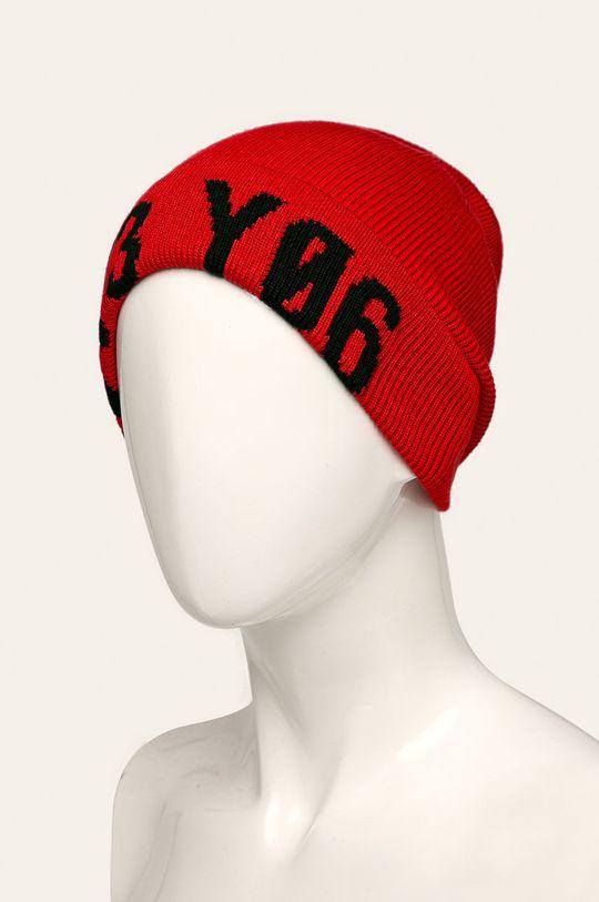 Red Valentino - Čiapka červená