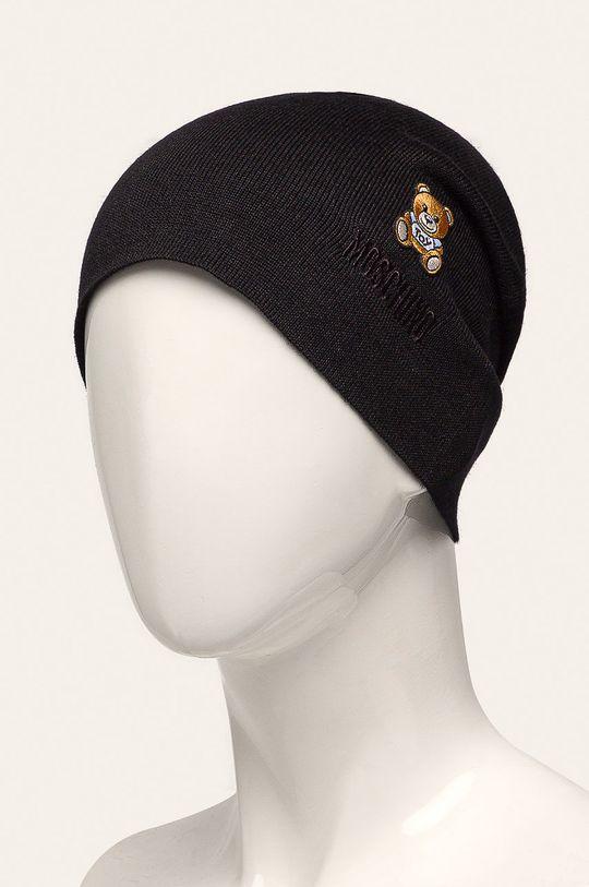 Moschino - Caciula negru