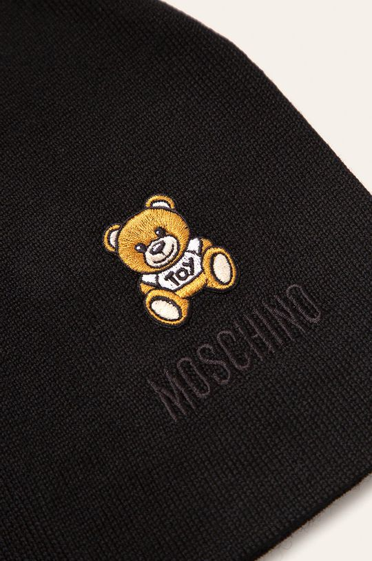 Moschino - Caciula  100% Lana