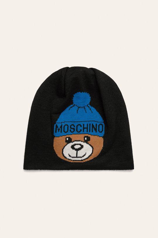 negru Moschino - Caciula De femei