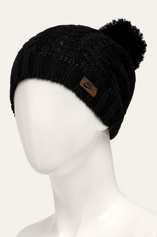 Nike Sportswear - Шапка чорний