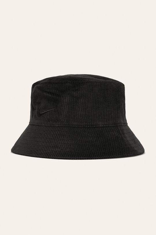 černá Nike Sportswear - Klobouk Dámský