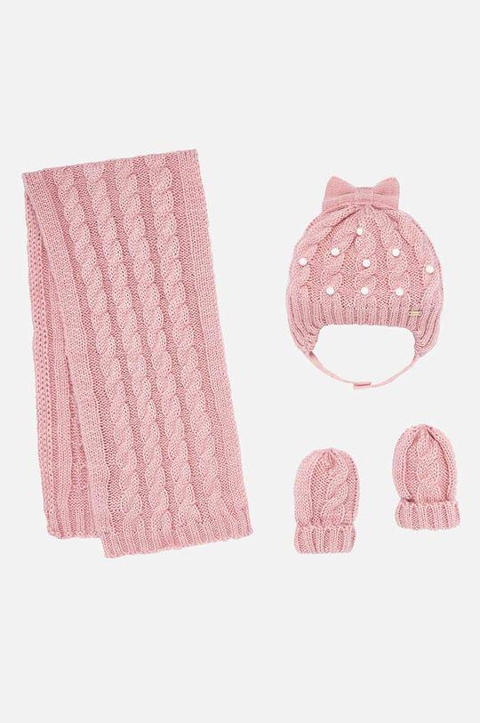roz Mayoral - Compleu copii 68-92 cm De fete