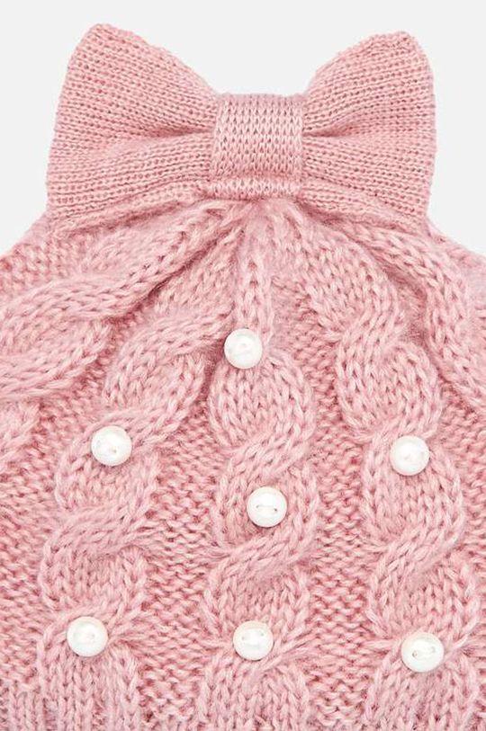 Mayoral - Compleu copii 68-92 cm roz