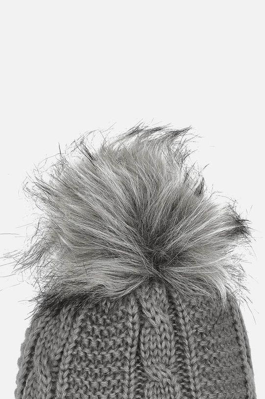 Mayoral - Detská čiapka sivá