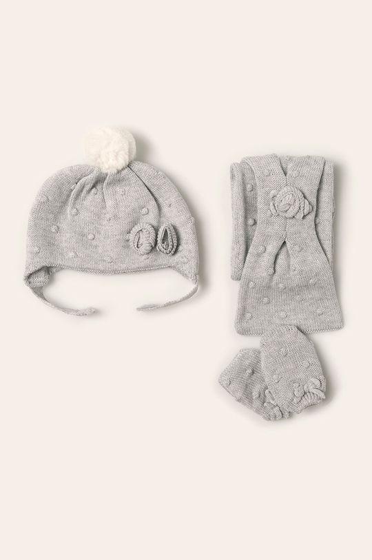 телесен Mayoral - Комплект за бебета 62-86 cm Момиче