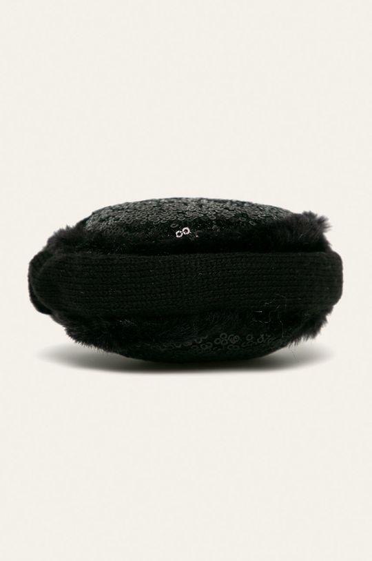 Barts - Detské chrániče na uši čierna