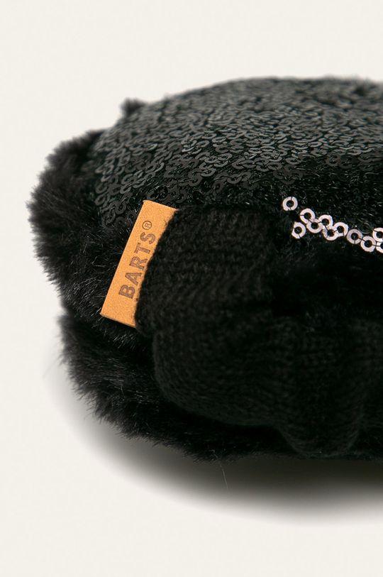 Barts - Detské chrániče na uši  Podšívka: 85% Akryl, 15% Polyester Základná látka: 100% Polyester
