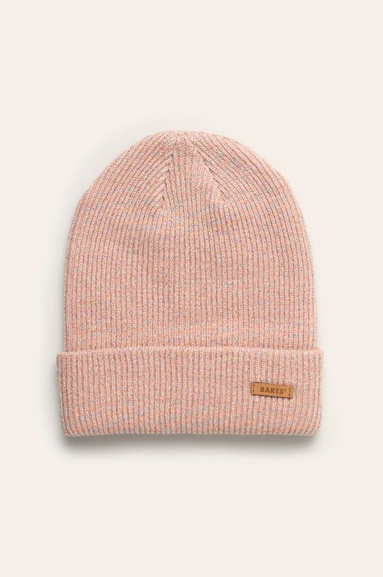 ružová Barts - Detská čiapka Dievčenský