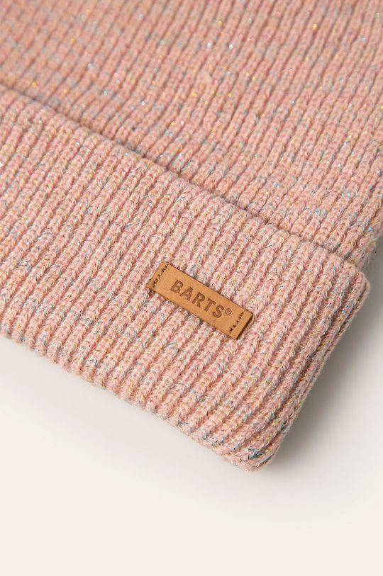 Barts - Detská čiapka ružová