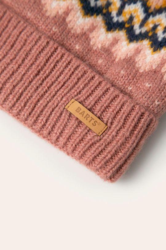 Barts - Detská čiapka staroružová
