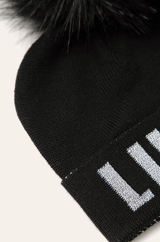 Liu Jo - Detská čiapka  Základná látka: 30% Akryl, 70% Vlna Úprava : 100% Polyester