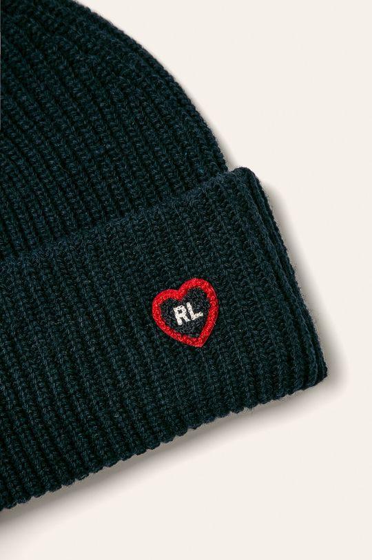 Polo Ralph Lauren - Detská čiapka  50% Akryl, 30% Nylón, 20% Vlna