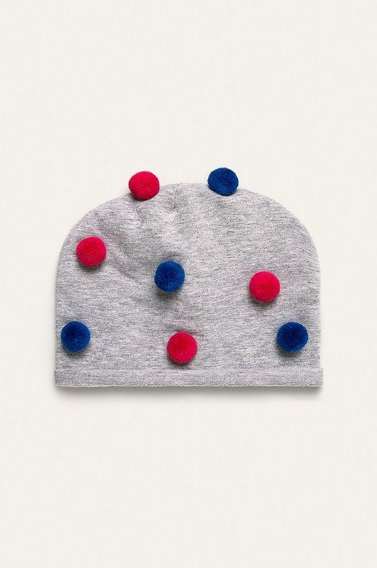 сірий Blukids - Дитяча шапка Для дівчаток