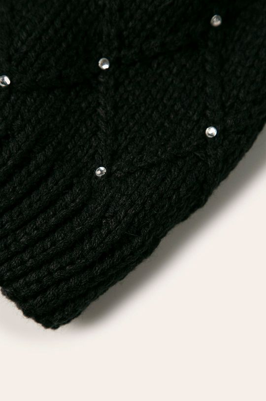 Blukids - Дитяча шапка чорний