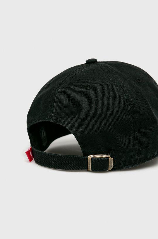 47brand - Čepice černá
