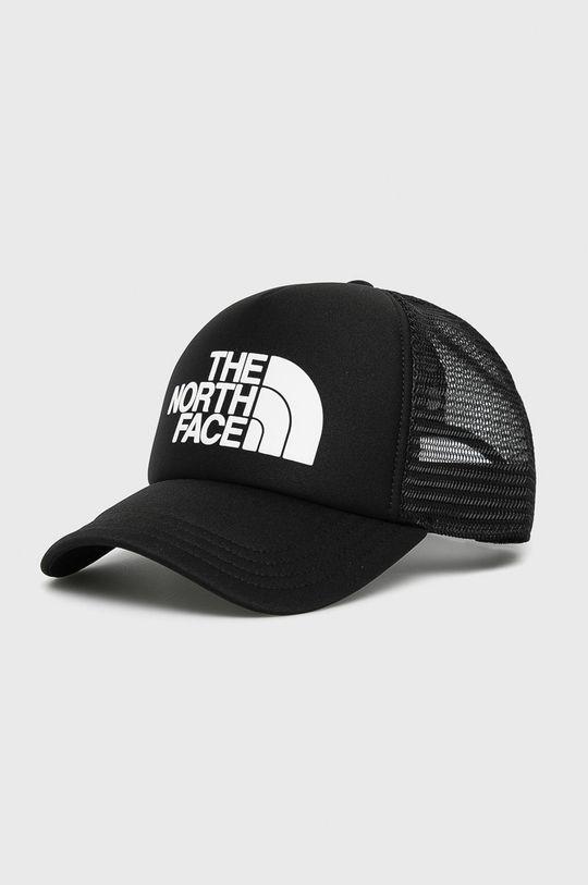 czarny The North Face - Czapka Męski