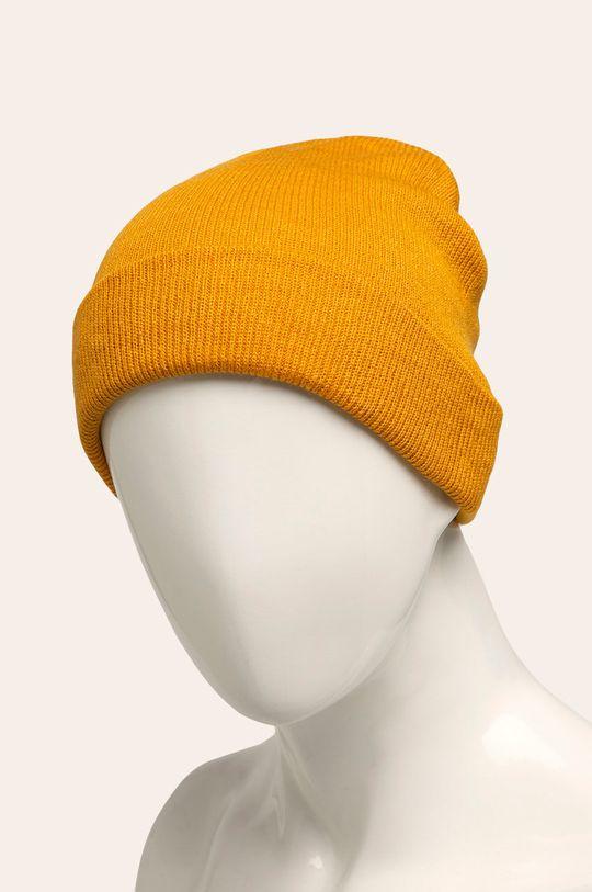 Blend - Čepice žlutá