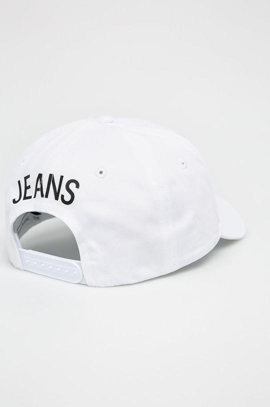 Calvin Klein Jeans – Sapca alb