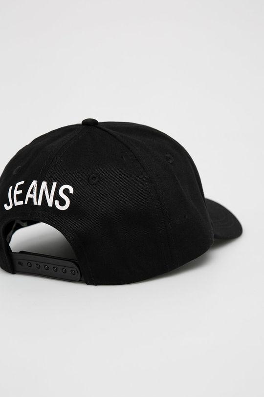 Calvin Klein Jeans - Čepice černá