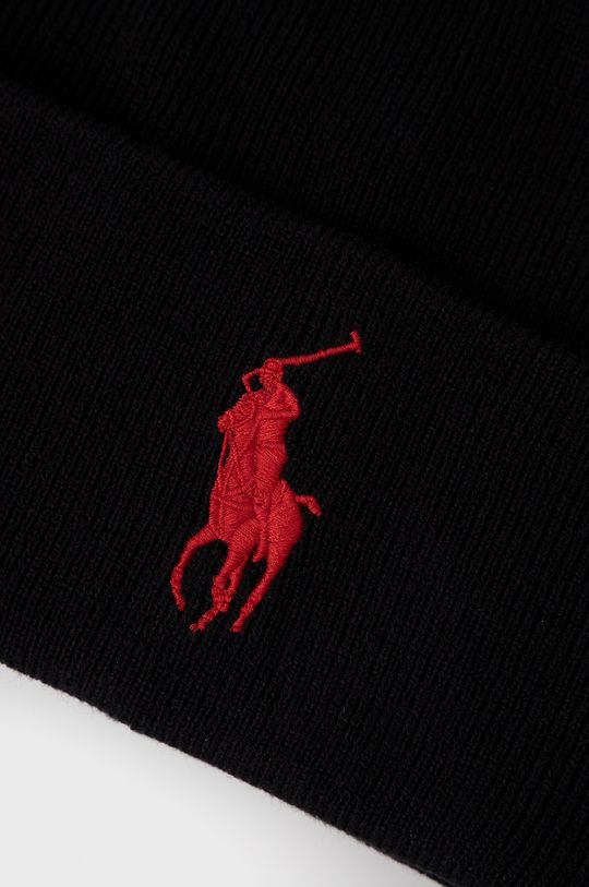 Polo Ralph Lauren - Čepice  Hlavní materiál: 100% Akryl