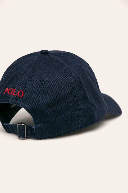 Polo Ralph Lauren - Čiapka tmavomodrá