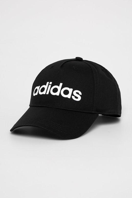černá adidas - Čepice Pánský