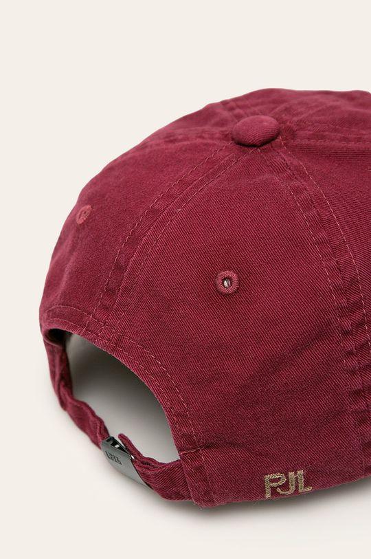 Pepe Jeans - Čepice Katla Materiál č. 1: 100% Bavlna Materiál č. 2: 25% Polyester, 75% Polyethylen Materiál č. 3: 100% Polyester